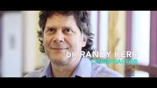 Saanichton Chiropractors Watson and Kerr - Meet Dr. Randy Kerr