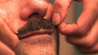 Der Bart ist out - es lebe der Bart!