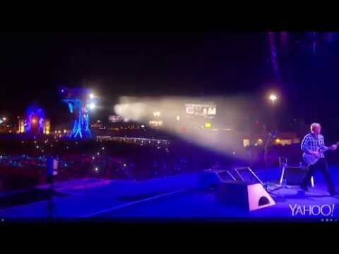 Ed Sheeran - Thinking Out Loud (Live at...