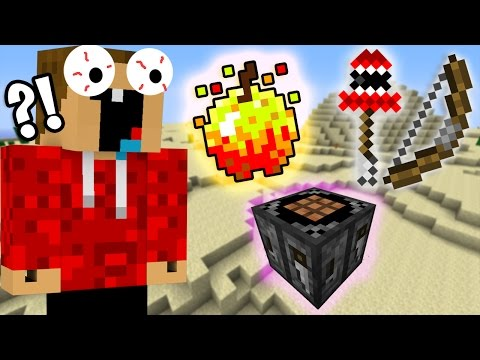 Thumbnail: If You Could Craft your Own Ideas -Minecraft Part 1