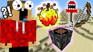If You Could Craft your Own Ideas -Minecraft