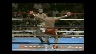 ROY JONES JR. - THE LEGENDARY UNSTOPPABLE II [HD]