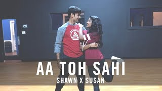 Aa Toh Sahi | ft. Shawn & Susan | Judwaa 2 | Varun Dhawan