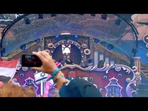 Alok ft Iro & Zeeba  Tomorrowland: Remix Opus vs Be vs Show Me Love