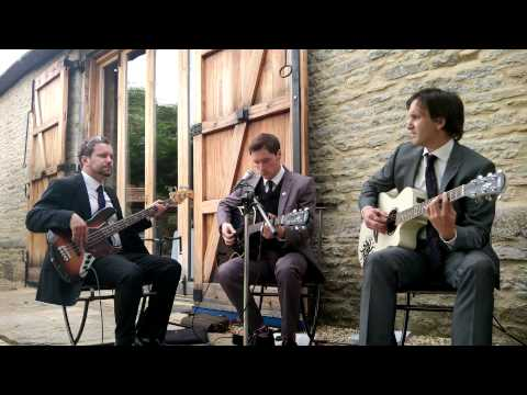 Guillemots - Made up Love Song - Trumble wedding
