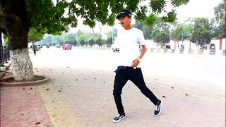 Vaaste Dance Video/Dhvani Bhanushali/New/Dance Cover/BEATLESS CREW/CHOREOGRAPHY
