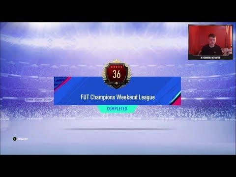 TOP100 FUT CHAMPS REWARDS FIFA 19 Ultimate Team