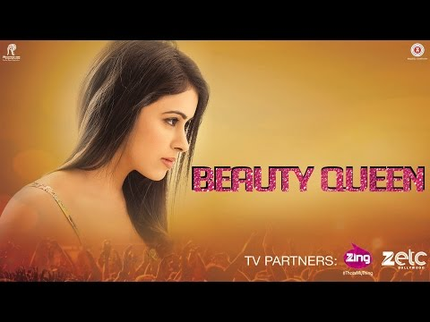 Beauty Queen official music Video   Roopesh Rai Sikand   Shraddha Pandit   Shobita Rana