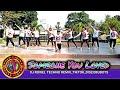 Someone You Loved Dj Rowel Techno Remix Tiktok Viral Discobudots Choreographed By Glenn  Mp3 - Mp4 Download
