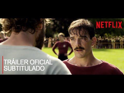 Un Juego de Caballeros Netflix Tráiler Oficial Subtitulado