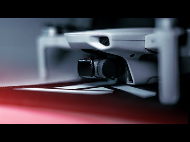 DJI Mavic Mini & ND Filters - WINNING Combo! (Cinematic)