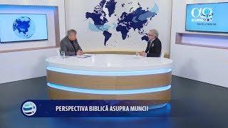 Realitati si Perspective 96 - Jan Sturesson - Perspective biblice in munca