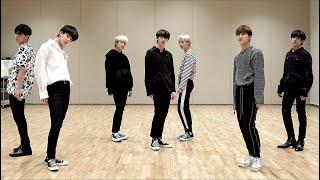 ENHYPEN FEVER Mirrored Dance Practice