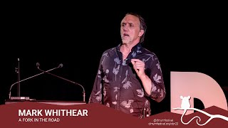 Mark Whithear | A Fork in the Road | #dirrumfestivalCBR 2020