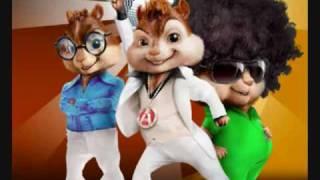 La tipica ragazza italiana Dj Alvin Alvin and the chipmunks