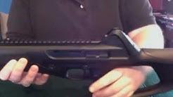 A Gun Review: Beretta CX4 Storm 45acp Carbine