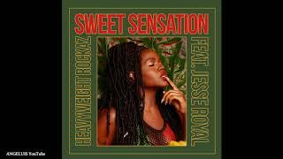 Heavyweight Rockaz & Jesse Royal - Sweet Sensation [Notis Records] Release 2020