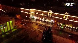 Проект ''Светлый город'' запущен в Электростали