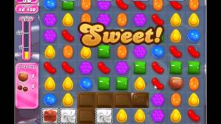 Candy Crush Saga Level 361 - No boosters - 2 Star 103k Score