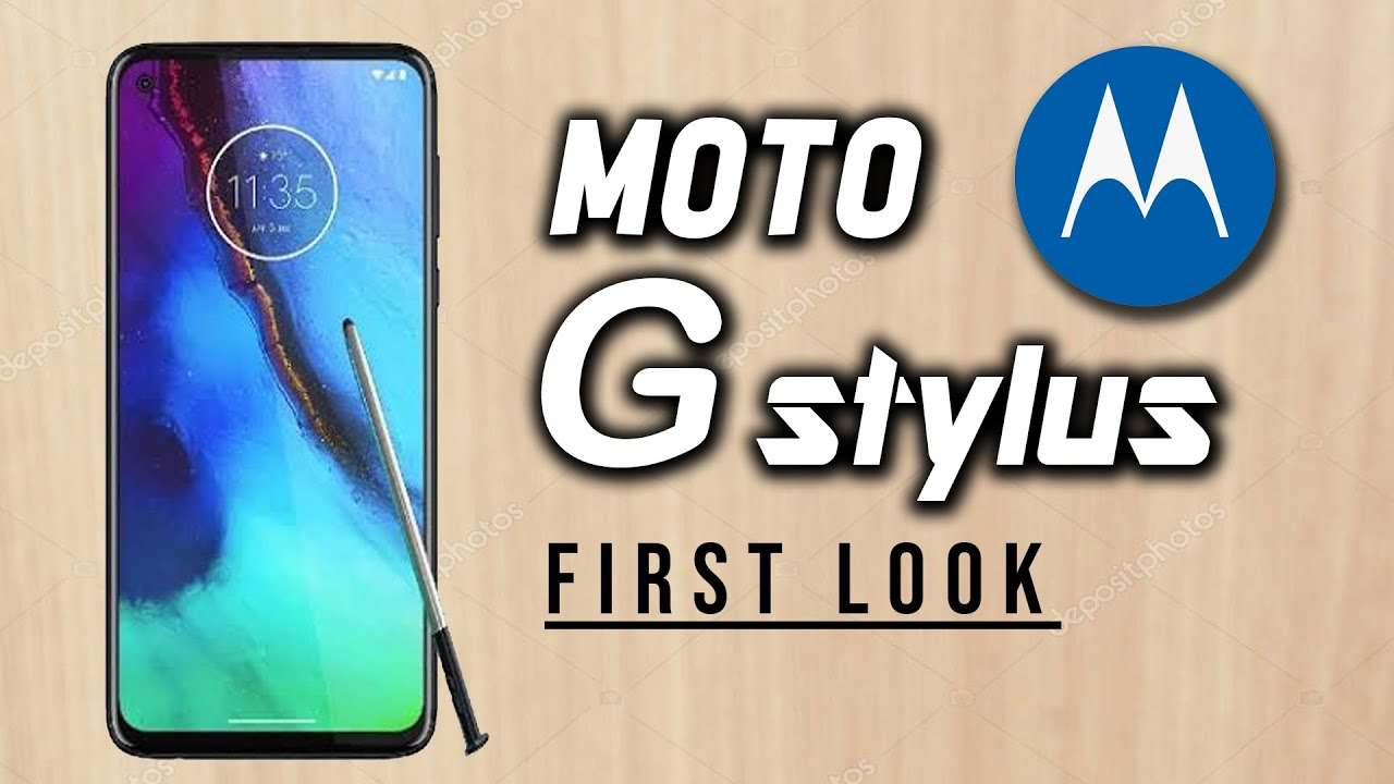Moto G Stylus First look & Specifications || Design, Stylus Pen, Features