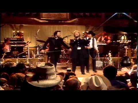 The Osmond Brothers and Curtis Young | Live at Church Street Station