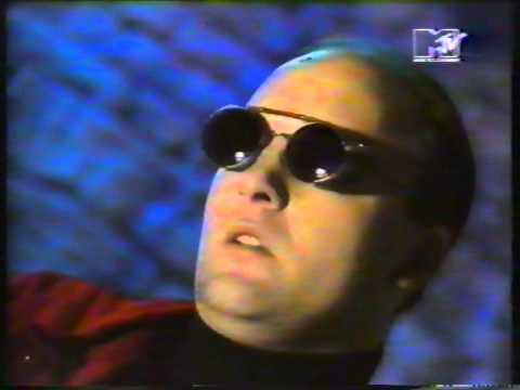 Front 242 : Interview on MTV 1991