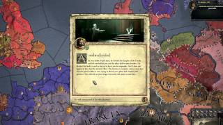 Crusader Kings II: Charlemagne - Available Now