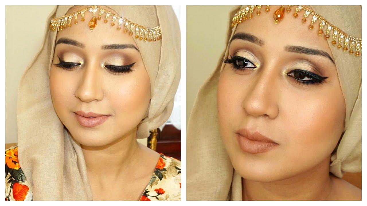 Asian Bridal Makeup Tutorial   Inspired   2016