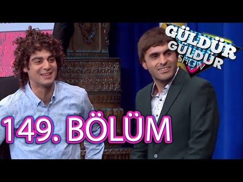 Güldür Güldür Show 149. Bölüm Full HD Tek Parça (26 Mayıs 2017)