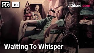 Waiting To Whisper - A Family Schemed Over Grandma's Death // Viddsee.com