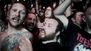 Die Toten Hosen // DTH in Argentina