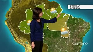 Previsão Norte – Instabilidade aumenta em RO