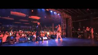Rick Ross - TRAP TRAP TRAP ( Live in Washington D.C.)