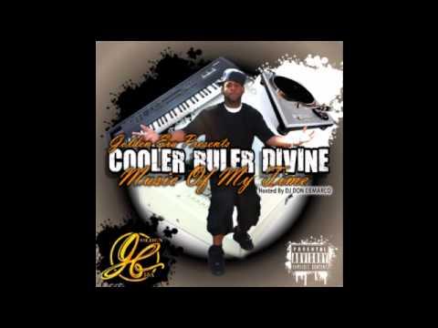 Get Yourz Radio's Mecca Muzik w/ Cooler Ruler Divine