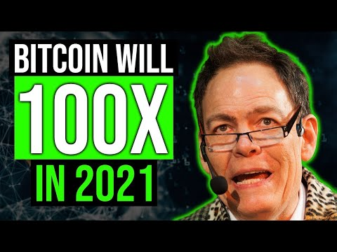 Max Keiser- If This Happens Bitcoin Price Will 400x In 2021| Bitcoin Price Prediction