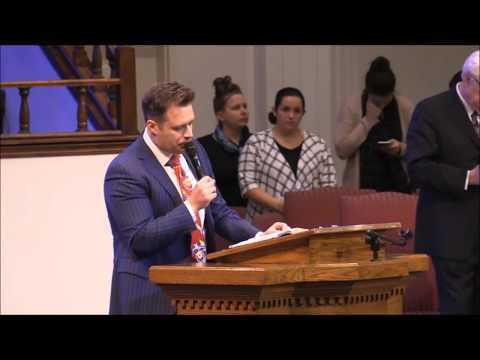 Prayer is the Answer by Josh Herring