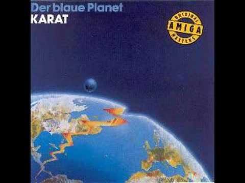 Karat - Der blaue planet - 01.45-01