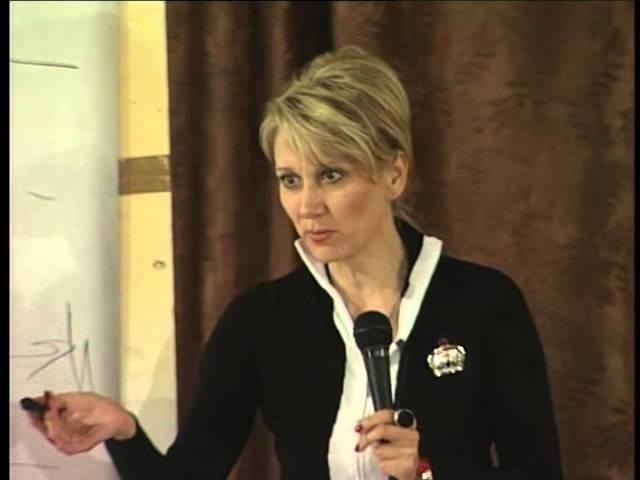 Репродуктивная система, врач Ольга Бутакова
