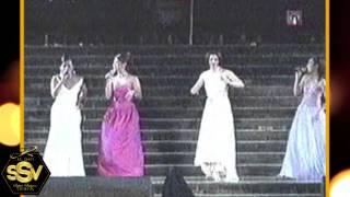 One Night With Regine: Best of My Love - Regine Velasquez with Some Divas