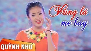 VÙNG LÁ ME BAY - QUỲNH NHƯ | Thiếu Nữ 14 Tuổi Hát Bolero Vạn Người Say Đắm MV HD
