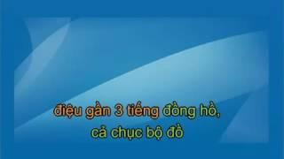 Nho Lop Truong Karaoke