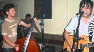 The Bullets (rockabilly)-California sun