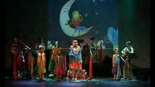 Alecrim (D.R. Folclore Brasil) - Magdalena Fleitas