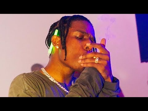 VIDEO MP4: ASAP ROCKY – ASAP FOREVER FEAT. MOBY