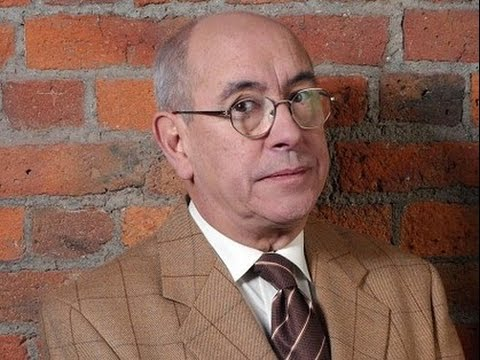 Actor Malcolm Hebden nterview