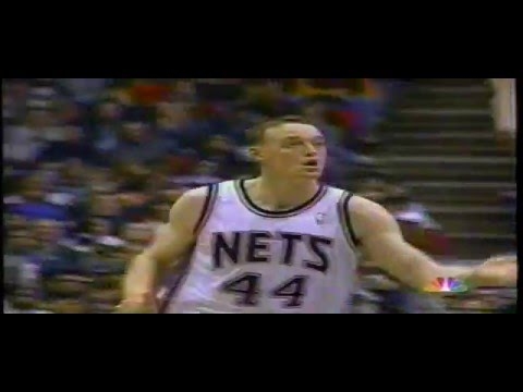 1998 NBA Playoffs Promo Commercial