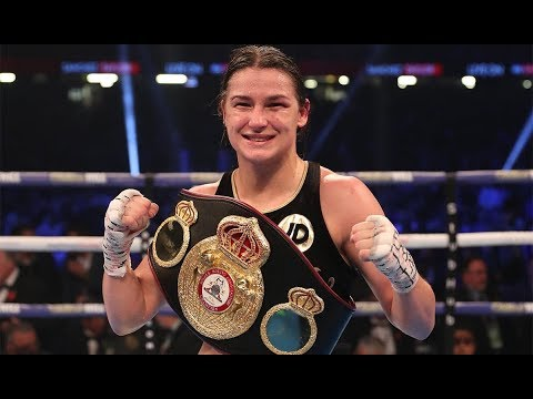 Katie Taylor Highlights 2018