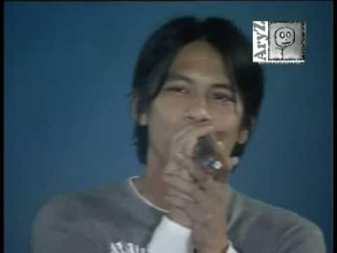 Peterpan - Mungkin Nanti (APM 2005)