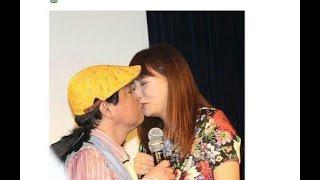 野呂佳代、上島竜兵とのキスで株上げた! 「ノリがいい。素晴らしい」「...