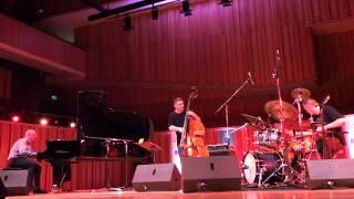 Marcin Wasilewski Trio, Actual Proof.  La Usina del Arte , 22 de noviembre 2014